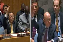 راز وتوی همزمان قطعنامه  ادلب از سوی چین و روسیه/ برنامه آتی آمریکا برای سوریه چیست؟