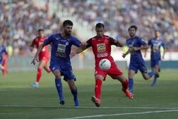Esteghlal vs Persepolis: IPL matchday 4