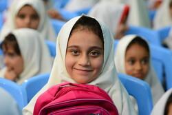 İran'da yeni eğitim öğretim yılı başladı!