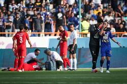 ابلاغیه فدراسیون فوتبال برای پرسپولیسیها