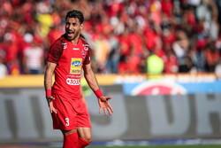 شجاع خلیل زاده و عارف غلامی در جام حذفی محروم نیستند