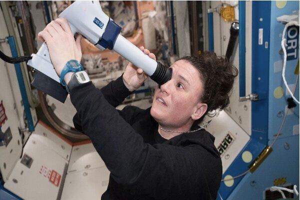 جستجو برای درمان پیری از فضا آغاز شد