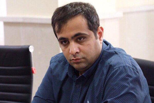حامد نجفی مدیرعامل باشگاه ماشین سازی شد