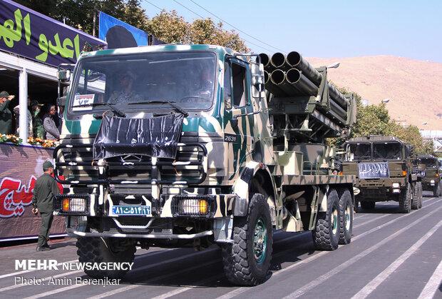 دفاع مقدس نماد ایستادگی ملت ایران بر آرمان های انقلاب است