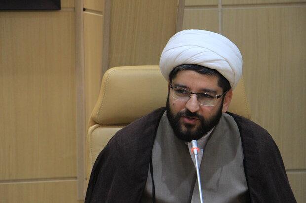 صدور مجوز تاسیس ۱۰۰ کانون فرهنگی مساجد در فارس