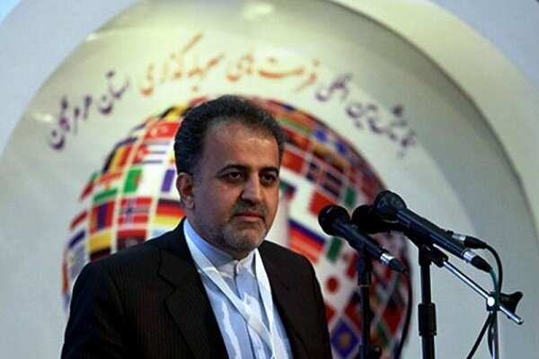 Iran, one of major investment hubs in world