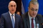 Azerbaycan ile Ermenistan dışişleri bakanları New York'ta görüşecek