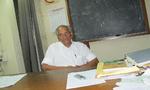 دہلی کے ایک ریٹائرڈ پروفیسرپمفلٹ کے ذریعہ کشمیریوں کی آواز بن گئے
