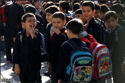 ۹ هزار مدرسه در فارس سال تحصیلی جدید را آغاز کردند