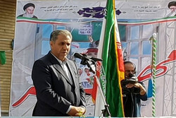 آینده درخشان ایران اسلامی در گرو تلاش شما دانش آموزان است