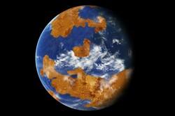 سیاره زهره قبلا قابل سکونت بوده است