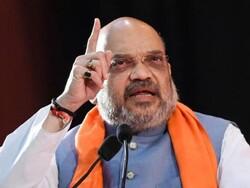 بھارت کے وزیر داخلہ امیت شاہ کورونا وائرس کا شکار