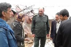 مشارکت گروههای جهادی برای احداث ۲۰۰ واحد مسکونی در اردبیل