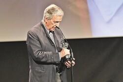 کوستا گاوراس: ریشههایم را فراموش نکردم/ تمجید از سینمای ایران