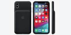 اپل قاب های مجهز به باتری برای آیفون۱۱ می سازد