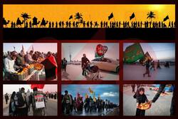 جاماندگان کربلا میزبان زائران/ گذرگاه مرزی آستارا در تکاپوی استقبال از زوار حسینی