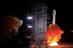 چین مانگیلەیەکی ٨ تۆنی دنێرێتە بۆشایی ئاسمان