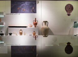 Exhibition of Spanish archaeological heritage opens in Iran
