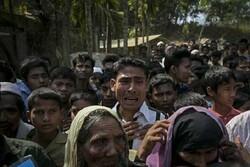 مسلمان باقیمانده در روهینگیا با خطر جنایات جنگی روبرو هستند