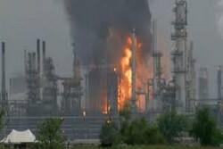 """صحيفة أميركية: ارتباك معادلات واشنطن بعد الهجمات على منشآت """"آرامكو"""" النفطية"""