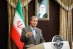 الحكومة الإيرانية: كيان الاحتلال الإسرائيلي عنصر متطفل في المنطقة