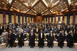 ہمدان میں سلک روڈ  کے سلسلے میں عالمی اجلاس
