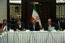 تهران میزبان وزرای بهداشت منطقه مدیترانه شرقی