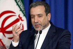 'Maximum pressure' has produced 'maximum resistance', says Iran's Araqchi