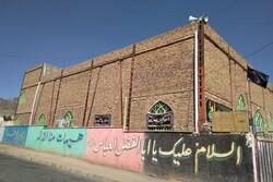 یک باب مسجد در تکاب به بهرهبرداری رسید