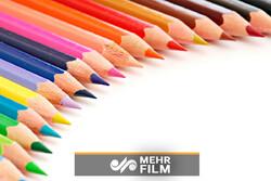 چگونه مداد رنگی ساخته میشود؟
