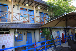 Eco-lodges thriving in Iran's Golestan province