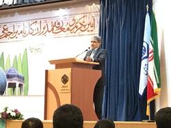 ضریب نفوذ تامین اجتماعی در فارس باید افزایش یابد