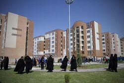 ۱۳۲ واحد مسکن برای نیازمندان در چهارمحال وبختیاری احداث شد