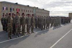 رزمایش مشترک نیروهای ترکیه، آذربایجان و گرجستان