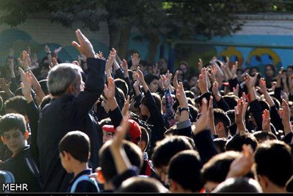 زنگ بازگشایی مدارس استان تهران نواخته شد