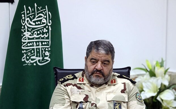 Enemy launches full-force cyber warfare against Iran