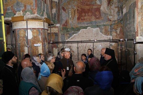 مراسم روزهای فرهنگ معنوی روسیه برگزار می شود