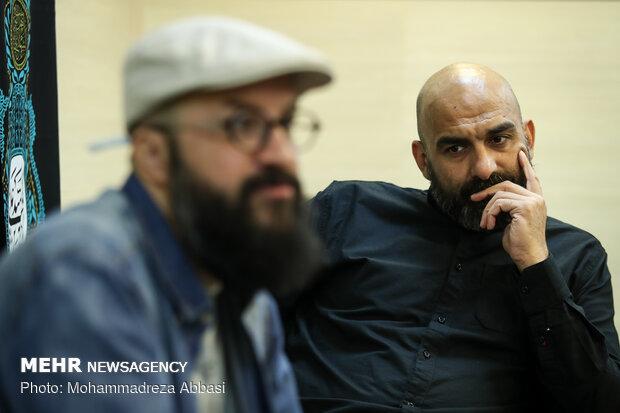 نشست نقد و بررسی فیلم «شاه کش»