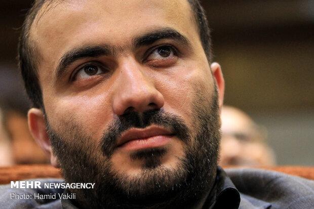محمد شجاعیان مدیرعامل گروه رسانه ای مهر