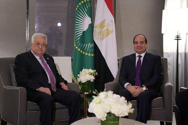 محمود عباس مصر کا دورہ کریں گے