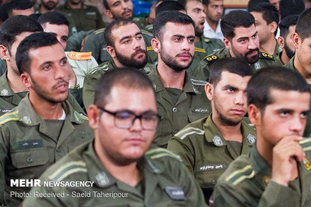 آخرین فرصت برای معافیت تحصیلی سربازان
