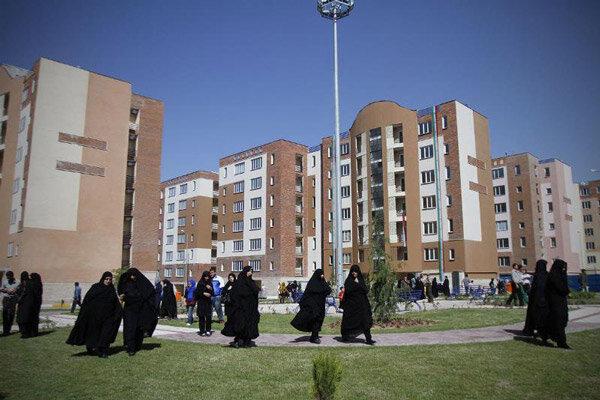پروژه های مسکن مهر  در چهارمحال و بختیاری تکمیل می شوند