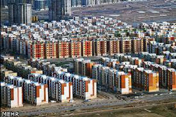 ۶۰۵ واحد مسکن مهر آماده افتتاح است
