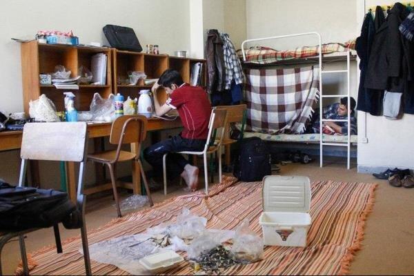 ساخت خوابگاه متاهلی در اولویت قرار گرفت/ کمک به صندوق های رفاه دانشجویی