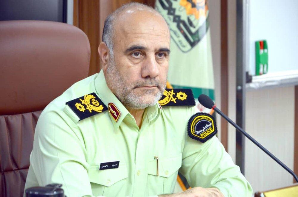 ۸۰ درصد خودروهای احتکاری توسط پلیس تهران کشف شده است/ مالباختگان خرید سلاح به پلیس مراجعه کنند