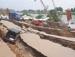 پاکستان کے مختلف علاقوں میں 5.8 کی شدت کا زلزلہ