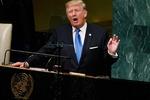 امریکی صدر کا ایران کے خلاف ظالمانہ پابندیاں جاری رکھنے کا اعلان