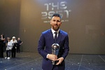 Messi: Ronaldo ile aramızda sorun yok