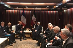 Rouhani condemns E3's baseless accusations against Tehran