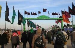 ۱۲ موکب در مسیر زائران اربعین حسینی در کردستان برپا می شود
